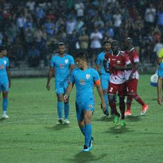 Intercontinental Cup: Sunil Chhetri bags a brace in his 100th appearance as India defeat Kenya 3-0