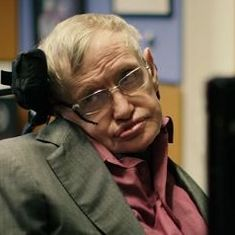 'The world just lost a lot of IQ points': British physicist Stephen Hawking dies at 76