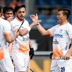 Asian Games hockey preview: Indian men start as favourites, Rani & Co eye historic gold in women