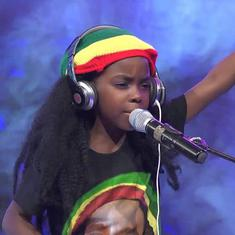 Watch: This 10-year-old Ghanaian DJ is turning heads across the world