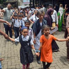 मुंबई : सरकारी स्कूल में आयरन की गोली खाने के बाद एक छात्रा की मौत, 197 बीमार