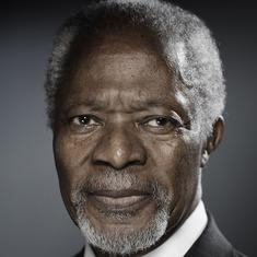 संयुक्त राष्ट्र के पूर्व महासचिव और नोबेल विजेता कोफी अन्नान का निधन