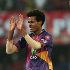 IPL 10: Youngest spinner to take a wicket, best bowler-fielder pairs, and other stats from week 1