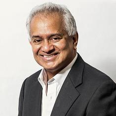 Malaysia's king appoints ethnic Indian lawyer Tommy Thomas as new attorney general