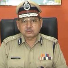 Gujarat: ACs at 627 police stations are being disconnected as officers 'avoid going out' in the heat