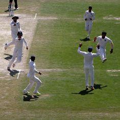 भारत के ऑस्ट्रेलिया के खिलाफ टेस्ट सीरीज जीतने की देहरी पर पहुंचने सहित आज के ऑडियो समाचार