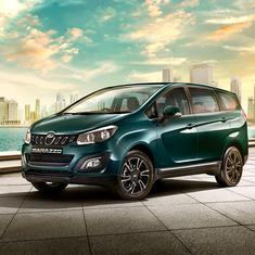 महिंद्रा की नई एमपीवी 'मराज़ो' के लॉन्च सहित ऑटोमोबाइल से जुड़ी तीन बड़ी ख़बरें