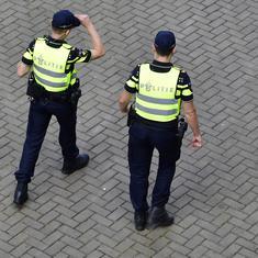Netherlands: Police arrest seven men suspected of plotting a major terrorist attack