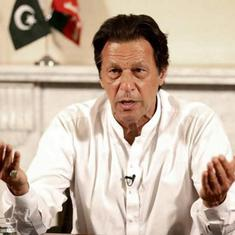 Pakistan: Imran Khan starts work on forming government at Centre, reports Dawn