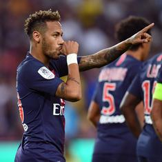 Neymar needs a complete season with PSG before talking of Ballon d'Or: Brazil's WC winner Edmilson