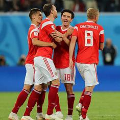 Preview: Russia believe in miracle against Spain, Croatia take on Denmark in midfield battle