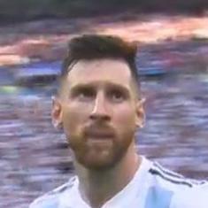 फुटबॉलः मेसी का सपना टूटा, फ्रांस से 4-3 से हार अर्जेंटीना विश्व कप से बाहर