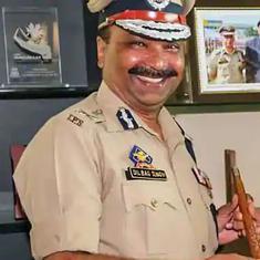 जम्मू-कश्मीर : राज्यपाल ने दिलबाग सिंह को पुलिस महानिदेशक नियुक्त किया