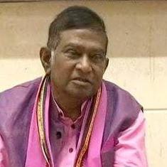 'मायावती और अजीत जोगी ने गठबंधन की नहीं, छत्तीसगढ़ में भाजपा की जीत की घोषणा की है!'