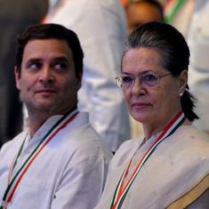 'आपातकाल के चक्कर में कांग्रेस वालों के कैलेंडर में 24 के बाद सीधा 26 जून आता है!'