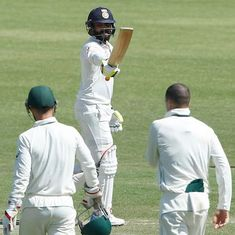 Matthew Wade's sledging motivated me: Ravindra Jadeja, Man of the Match and Series
