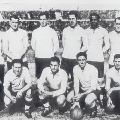A brief history of Fifa World Cup: Uruguay 1930, when the journey began