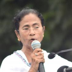 Bengal panchayat polls: BJP won seats by resorting to 'politics of killing', says Mamata Banerjee