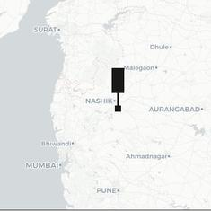 Maharashtra: Sukhoi aircraft crashes near Nashik, both pilots safe