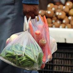 उत्तर प्रदेश : 15 जुलाई से प्लास्टिक पर पाबंदी, नियम तोड़ने पर 50 हजार रुपये तक जुर्माना लगेगा
