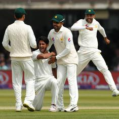 Pakistan to not wear smartwatches following ICC's anti-corruption probe
