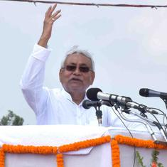 Prashant Kishor will himself explain his role in Mamata Banerjee's party, says Nitish Kumar