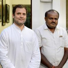 Karnataka: JD(S) withdraws its candidate from Jayanagar Assembly poll, will support Congress