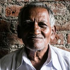 The story of Dhondiram Ambekar, a tailor, a farmhand – and an award-winning singer