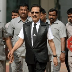 If Subrata Roy does not pay Rs 600-crore fine on time, his parole will be cancelled: Supreme Court