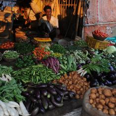 Nutrient-packed fruits and vegetables native to India have all but disappeared from our food basket