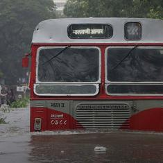 Your Morning Fix: Why is urban flooding now a regular occurrence?