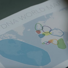 Watch the ad that has shaken racists by using DNA tests to reveal people's mixed origins