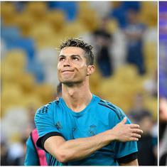 Ronaldo versus Van Dijk and other key battles in the Champions League final