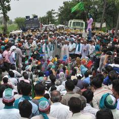 Farmers begin 10-day strike across eight states; milk, vegetable supply likely to be hit
