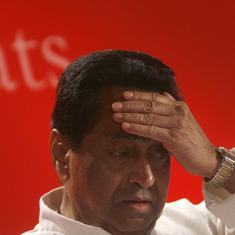 Madhya Pradesh crisis: Kamal Nath quits as CM before floor test, accuses BJP of betraying mandate