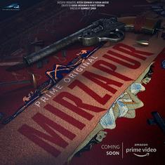 First look of Amazon Prime series 'Mirzapur' is out
