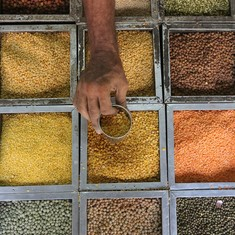 As pulses become expensive again, farm experts say Make in India is the only option