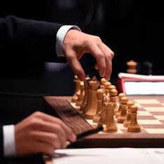 World Teams Chess: Indian men outclass Kazakhstan to stay in second spot; women lose to China
