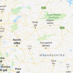 Maharashtra: 16 labourers killed, 5 injured after truck overturns in Jalgaon district