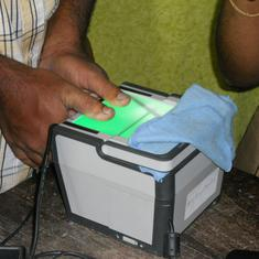 Aadhaar hearing: Supreme Court to decide on scheme's validity today