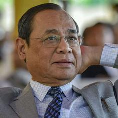 Supreme Court dismisses plea challenging appointment of Ranjan Gogoi as next chief justice