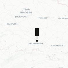 Uttar Pradesh: Unidentified men shoot dead history-sheeter inside Durga Puja pandal in Allahabad