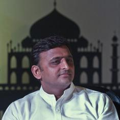Uttar Pradesh: PWD says damage worth Rs 10 lakh done to bungalow vacated by ex-CM Akhilesh Yadav