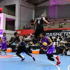 3BL league aims to take Indian basketball to 2020 Olympics but there's a long way to go