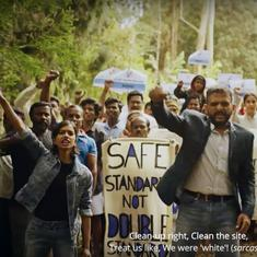Watch: A music video accuses Unilever of 'environmental racism' in Kodaikanal