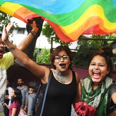 In Pride Month, India's LGBT community could be even prouder if it healed internal divisions