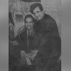 National Film Archive of India acquires piano belonging to Shankar-Jaikishan