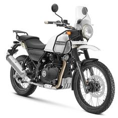 Royal Enfield's Himalayan, 500cc range will get ABS next month: RE President