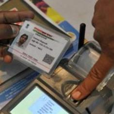 After old age and widow pensions, will Delhi government delink more welfare schemes from Aadhaar?