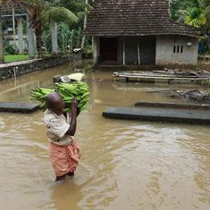 Kerala stares at fuel and medicine shortages as floods disrupt supply chains